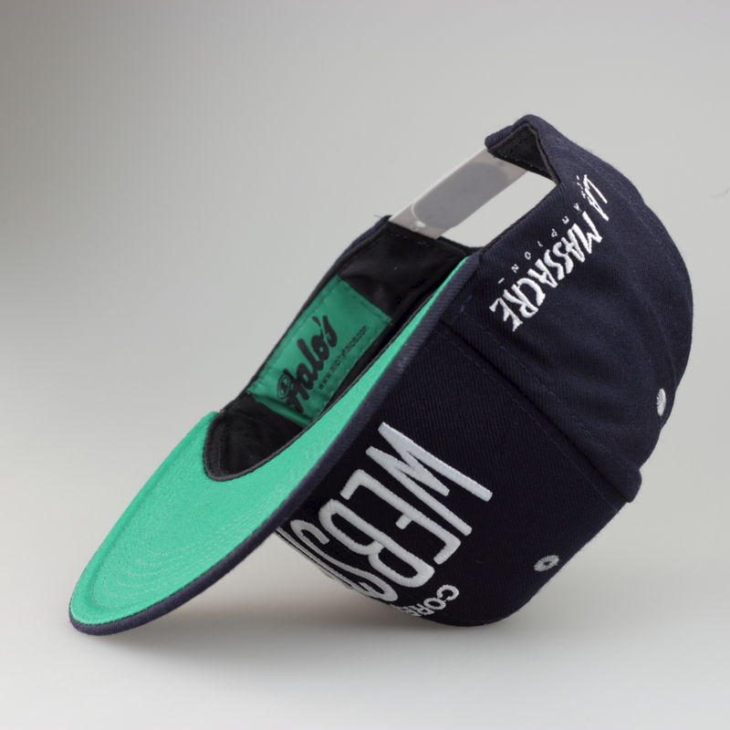 Webster Snapback - product images  of