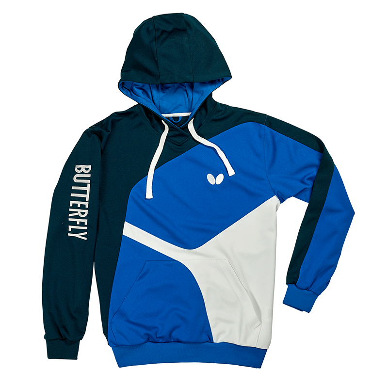 Butterfly Ryo Hoodie (Blue, Green or Red) - product images  of