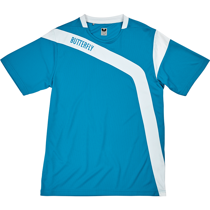 Butterfly Yasu Table Tennis Shirt - product images  of