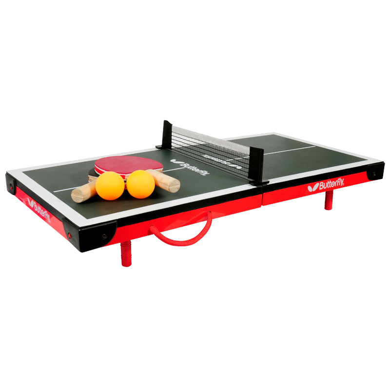 Butterfly Mini Table Tennis Table - product image