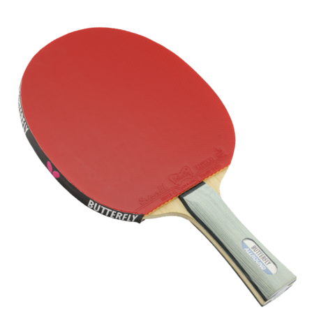 Butterfly,Allround,-,Sriver,L,Table,Tennis,Bat