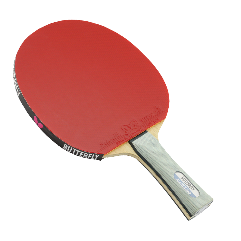 Butterfly Allround - Sriver L Table Tennis Bat - product image