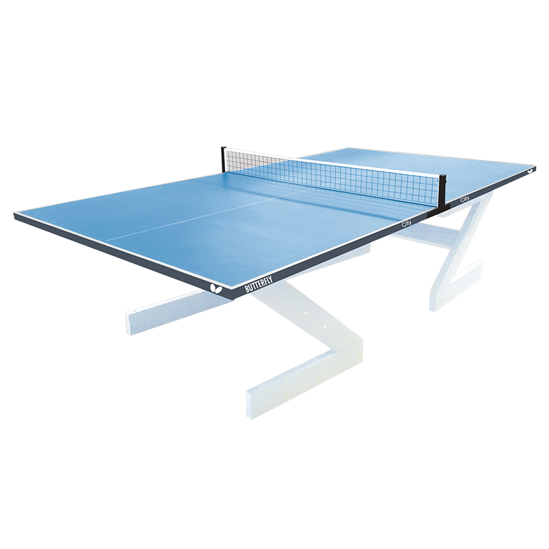 Butterfly City Concrete Table - product image