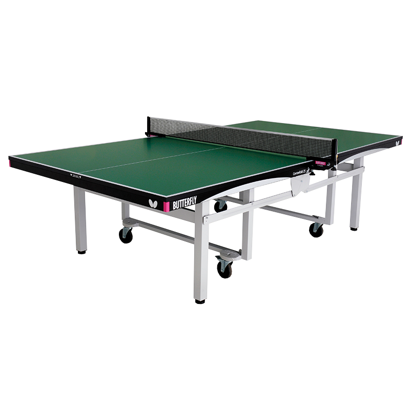 Butterfly Centrefold Rollaway 25 Table Tennis Table - product image