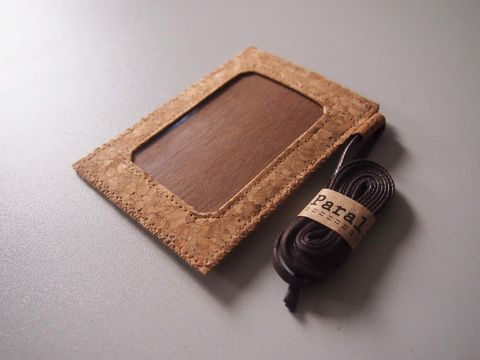 Cork,Badge,Holder,(custom,made,size)