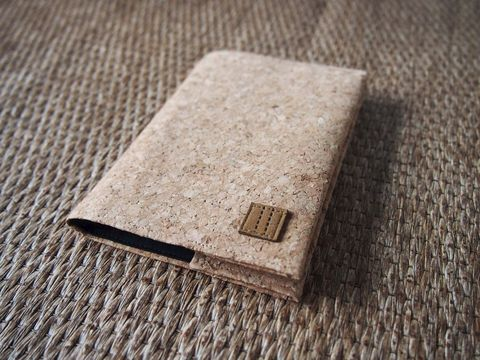 Paralife,YOUR,NAME's,Cork,Passport,Cover