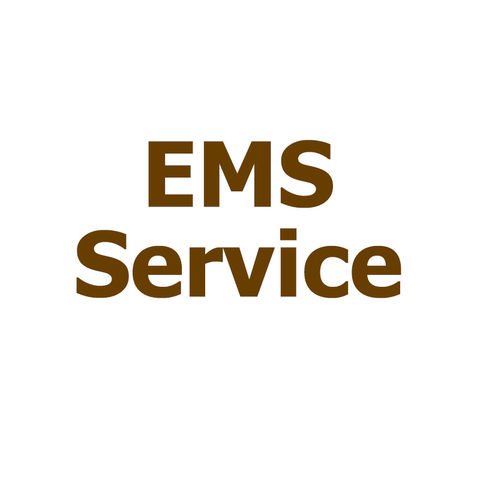 EMS,/,SF,Service,Charge