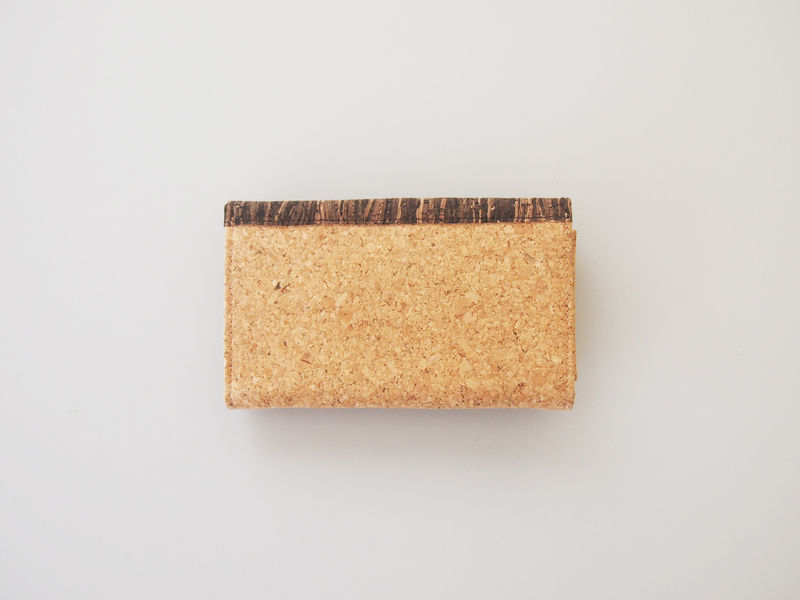 Mixed Cork Key Holder  - product images  of