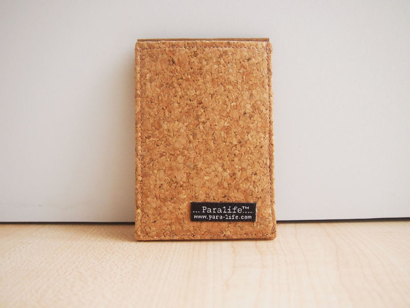 Cork  Card Wallet  - product images  of