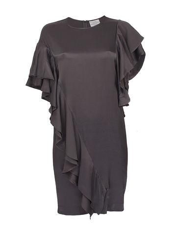 Baum,und,Pferdgarten,Alisha,Dress,in,Black,Baum und Pferdgarten Alisha Dress in Black