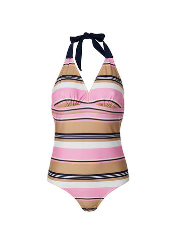 Mads Norgaard Vita Sammi Swimsuit Pink - product images  of