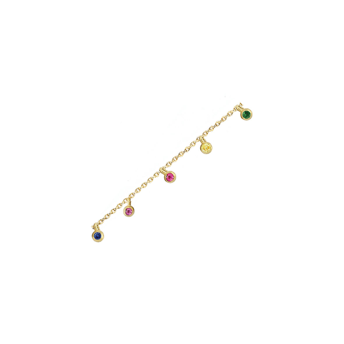 Rainbow Bubble Bracelet - product images  of