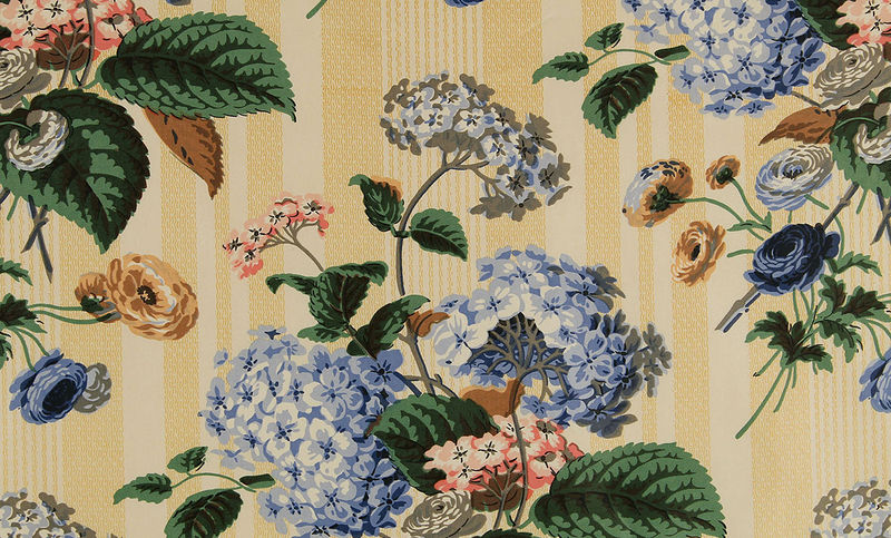 Hydrangea | Colefax & Fowler - product images  of