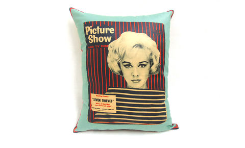 Picture,Show,Carole,Lesley,Cushion,Cover,20,x,16