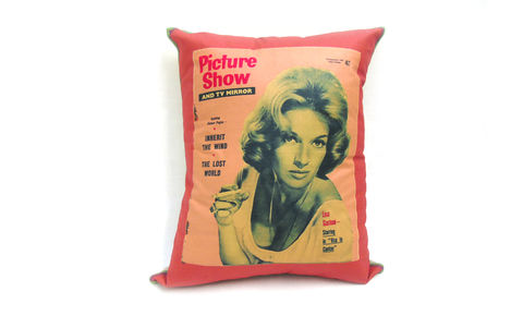 Picture,Show,Lisa,Gastoni,Cushion,Cover,20,x,16