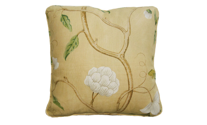 Snow Tree Cushion Cover 18