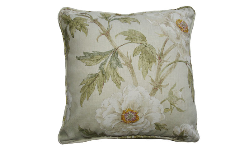 Tree Peony Cushion Cover 18