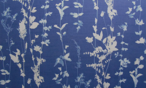 Botanica,|,Romo,Zinc,Slight seconds designer fabric