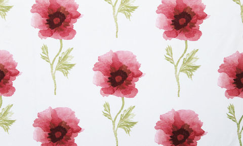 Paper,Poppies,|,Parkatex