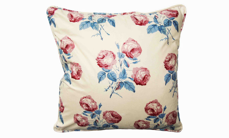 Bowood Cotton Cushion Cover 18