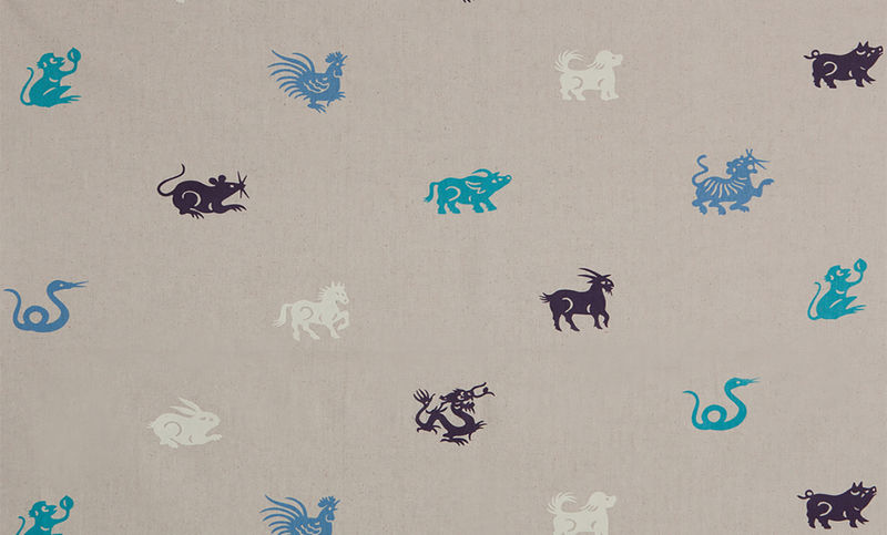 Chinese Zodiacs | Korla - product images  of
