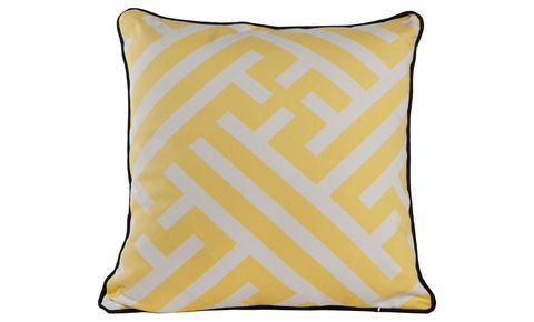 Grand,Bhutan,Lattice,Citron,Cushion,Cover,18