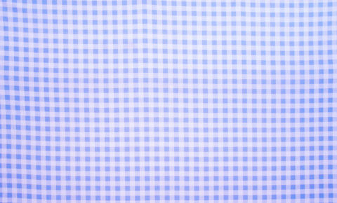 French,Check,|,Nursery,Window,Slight seconds designer fabric
