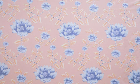 Lotus,|,Sue,Stowell,slight seconds designer fabrics