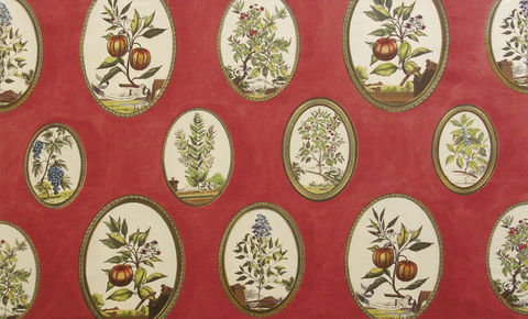 Aubusson,|,Zoffany,Slight seconds designer fabric