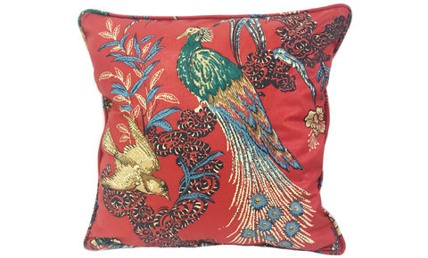 Peacock,Cushion,Cover,18