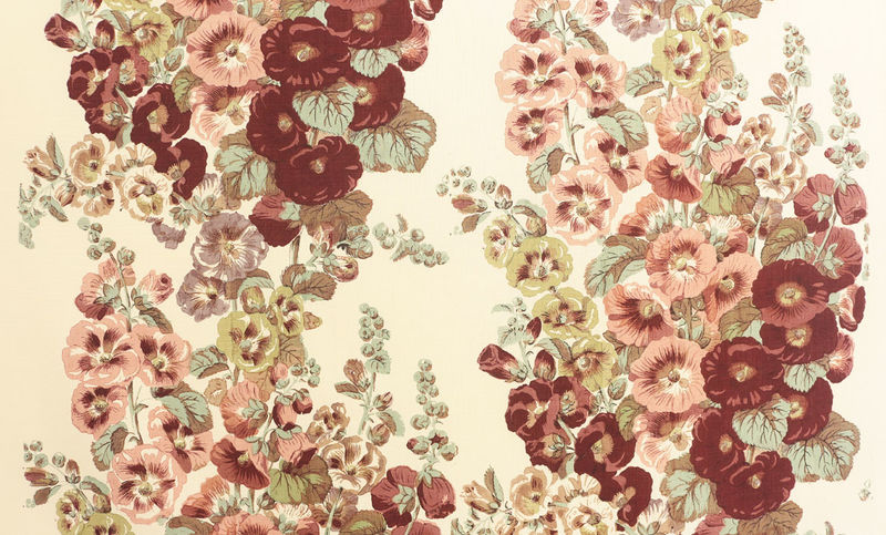 Hollyhock - Jean Monro - product images  of