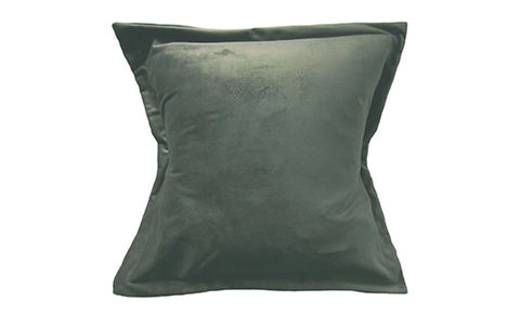 Kelly,Hoppen,Style,Velvet,Cushion,Cover,Chocolate