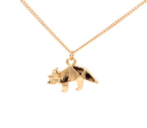 Magic Metal Tyrannosaurus Rex Fossil Dinosaur Skeleton Necklace Gold Tone Nc43 Statement Fashion Jewelry Pendant Necklaces