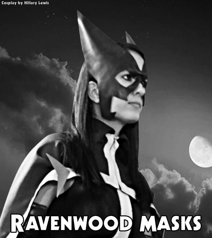 Arrow - Superhero mask - product images  of