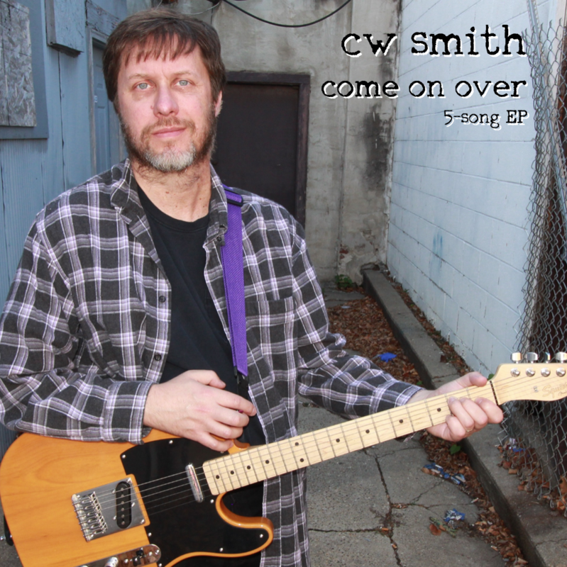 CW Smith: Come On Over EP - product images