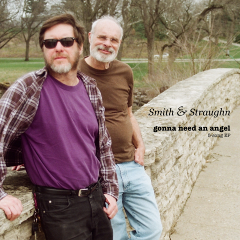 Smith,&,Straughn:,Gonna,Need,an,Angel,EP