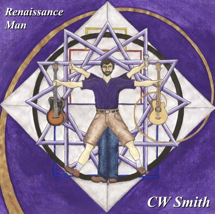 CW Smith: Renaissance Man CD - product images