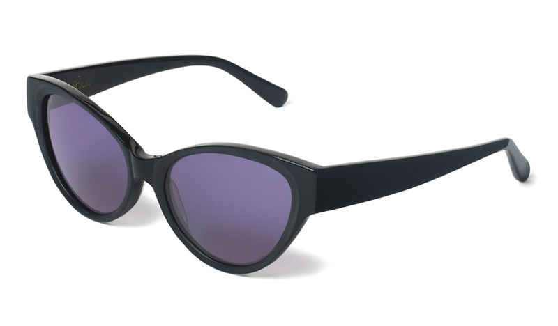 Cat Eye Frame Sunglasses - product images  of