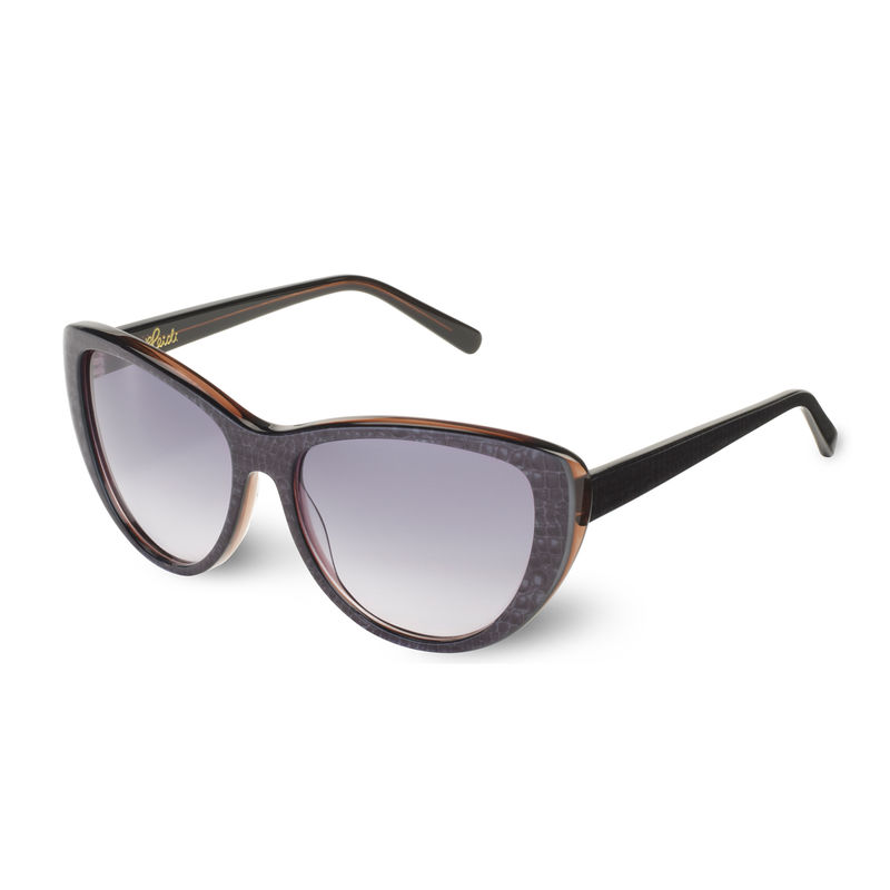 Grey Cateye Frame Sunglasses (sold out) - product images  of