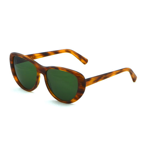 24-7 Classic Cateye Frame Sunglasses - NEW Colour - product images  of