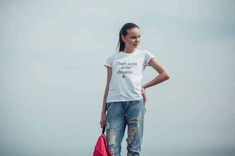 Kw,collection,dreams,tee,