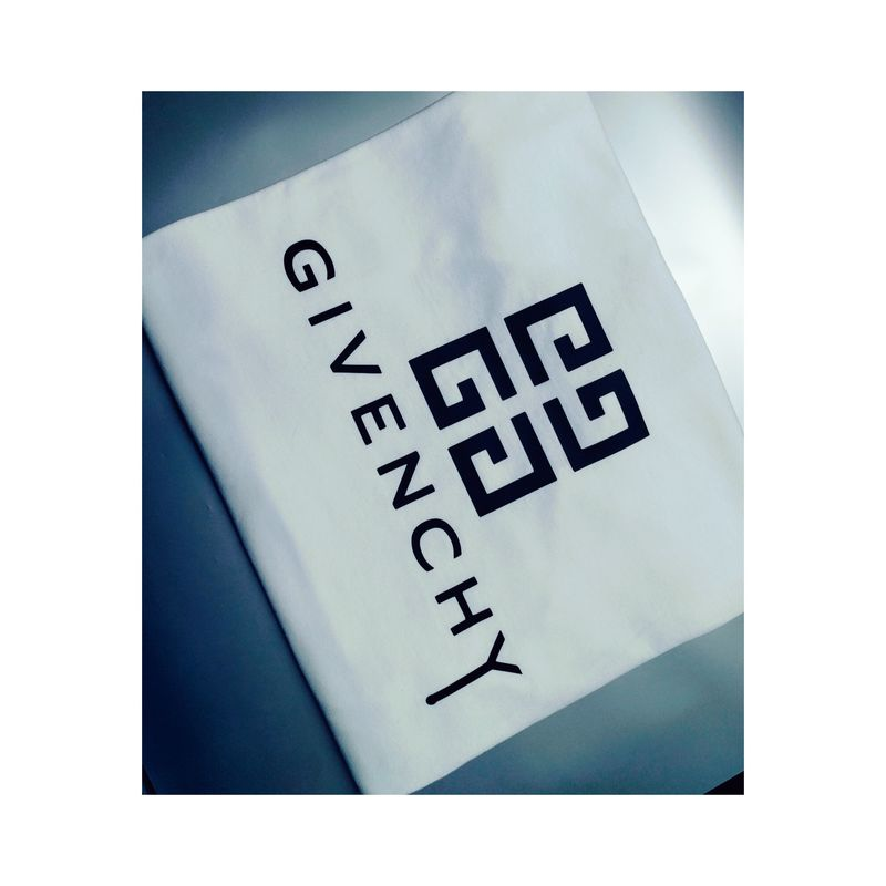 The g squares tee  - product image