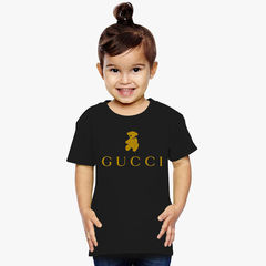 UNISEX KIDS new G teddy tee  - product images 1 of 1