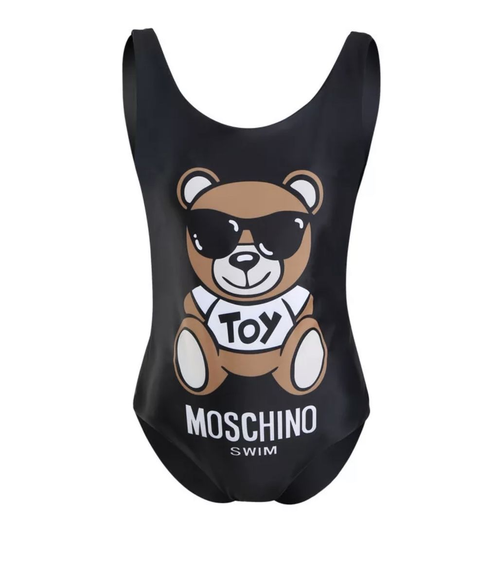 Bear swim suit  - product images 1 of 4