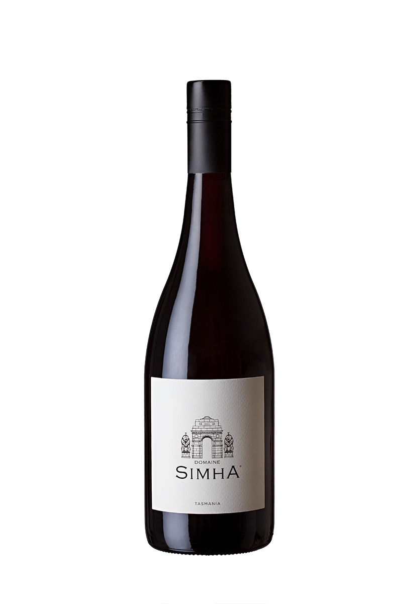 2017 DOMAINE SIMHA RAJA PINOT NOIR - product images  of