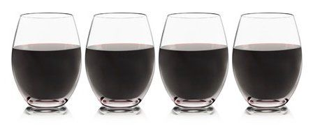 UNBREAKABLE WINE GLASS (4) - product images  of