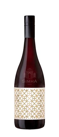 2017,BEAUREGARD,AMPHORA,PINOT,NOIR,Wine Domaine Simha Beauregard Amphora clay egg ferment Tasmania Australia Nav Singh Louise Radman natural method naturel cellar door tastings tours