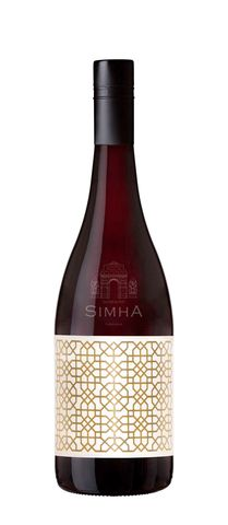 2017,LIONHEART,AMPHORA,PINOT,NOIR,Wine Domaine Simha Lionheart Amphora clay egg ferment Tasmania Australia Nav Singh Louise Radman natural method naturel cellar door tastings tourscellar door tastings tours