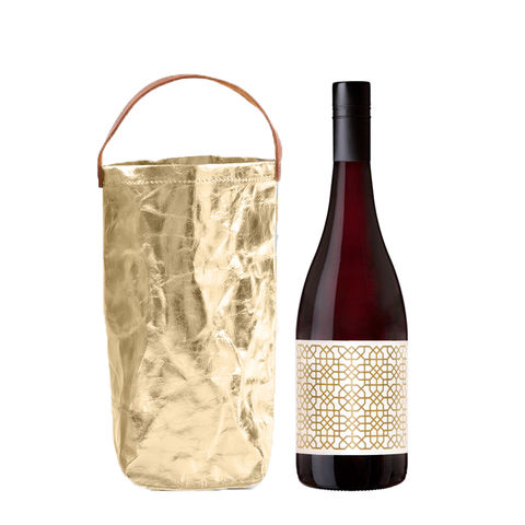 2017,LIONHEART,AMPHORA,PINOT,NOIR,(gift,bag),Wine Domaine Simha Lionheart Amphora clay egg ferment Tasmania Australia Nav Singh Louise Radman natural method naturel cellar door tastings tours