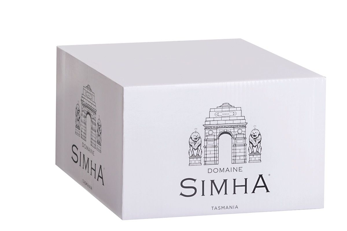 SIMHA NATURE SAUVIGNON BLANC - product images  of